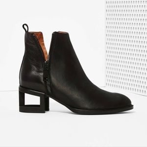 Jeffrey Campbell Boone booties
